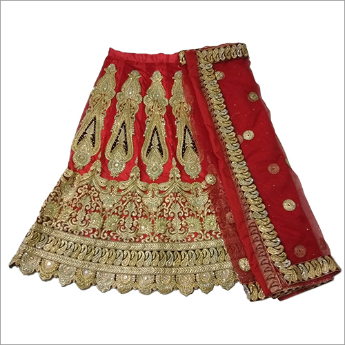 Lehenga Choli For Marriage