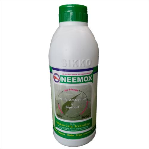 Neemox  (Neem Based Herbal Pesticide) 100% organic