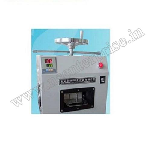 A6 Fusing Machine