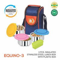 EQUINO TIFFIN CARRIER