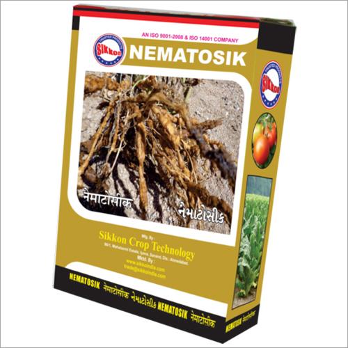 Nematosik (Organic Nematicide )