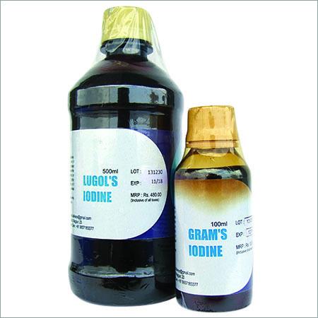 Iodine Compounds - Iodine Compounds Manufacturers, Suppliers