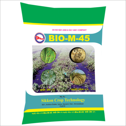 Agricultural Bio Fungicides