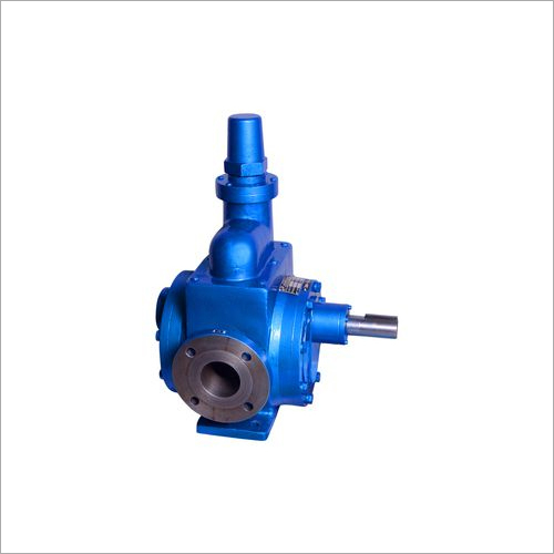 External Gear Pump 3""