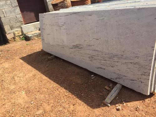 Viscon White Granite Blocks