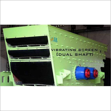 Dual Shaft