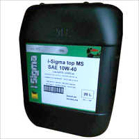 I- Sigma Top 10w40 Diesel Oil