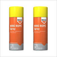 Rocol Wire Rope Spray
