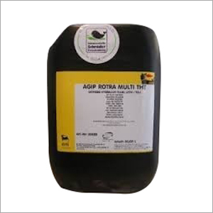 Agip Rotra Multi THT Lubricants Oil