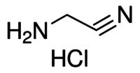 Aminoacetonitrile hydrochloride