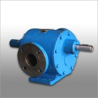 External Gear Pump 2 1/2