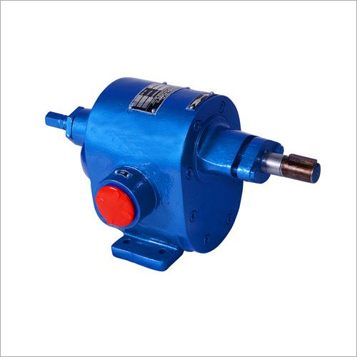 "External Gear Pump 1 1/2"" & 2"""