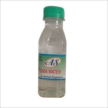 120ML Oma Water