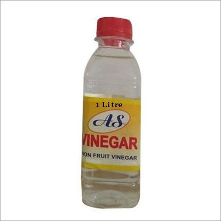 1 Litre Non Fruit Vinegar