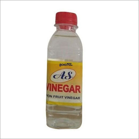 500ML Non Fruit Vinegar
