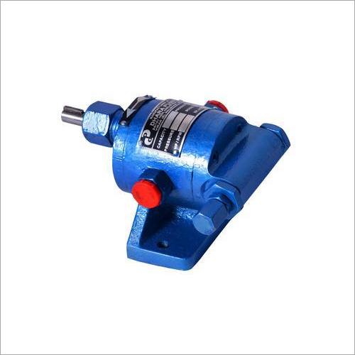 External Gear Pump 1/2""