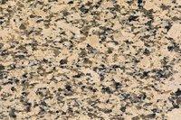Crystal Yellow Granites