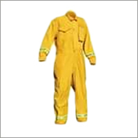Fire Retardant Coveralls