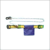 Half Body Safety Belt