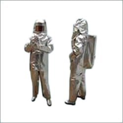 Fireproof Suits