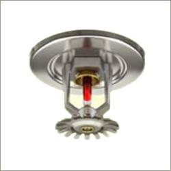Fire Fighting Sprinkler System
