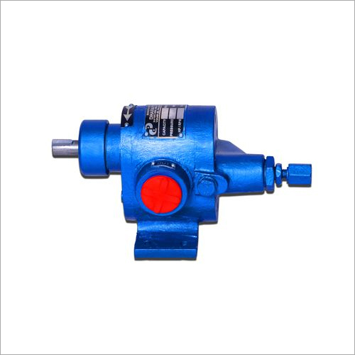 External Gear Pump 3/8""