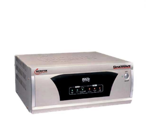Inverters and Batteries