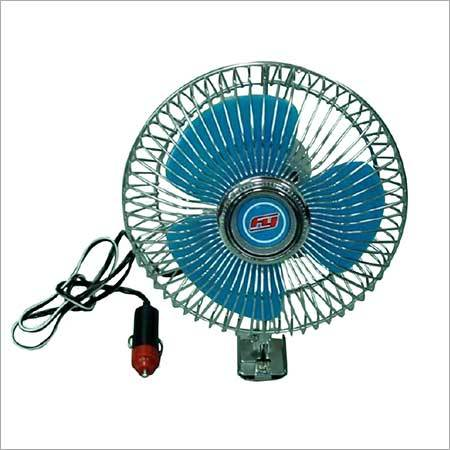 Portable Car Fan