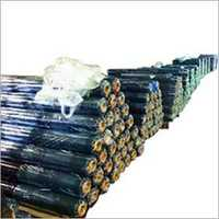 Automotive Clear PVC Sheet