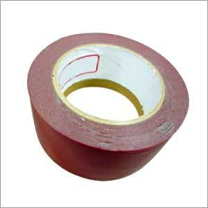 50mmx5M Red Double two side adhesive tape