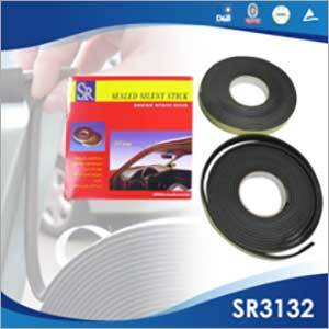 Taiwan Heat Car Door Window Seal Sealing Rubber Foam Adhesive Tape