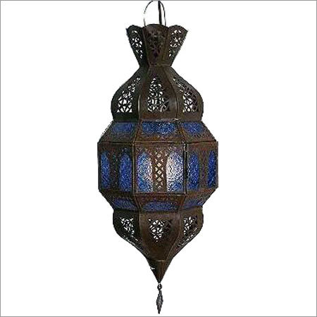 Lantern Moroccan