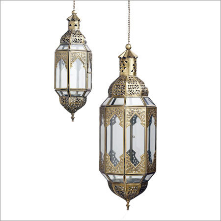 Decorative Lantern Moroccan