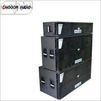 Chota Hathi DJ Setup Speaker Box