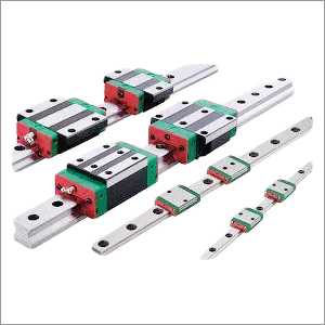 Linear Guide Ways
