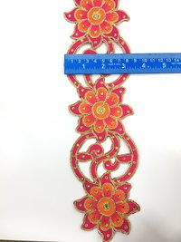 Designer Embroidery Lace