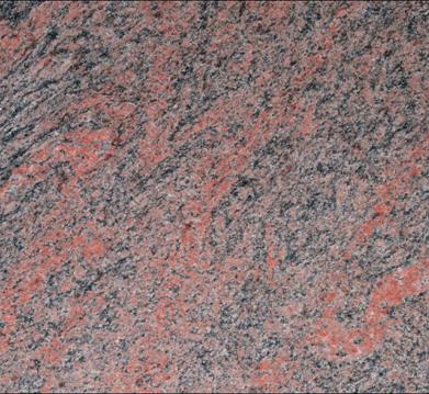 Multy Pink Granite