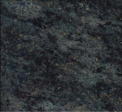 Mystic Green Granite