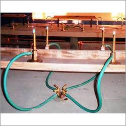 Laboratory School Lab Fitting
