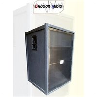 T- Bin DJ Speaker Box JBL Type