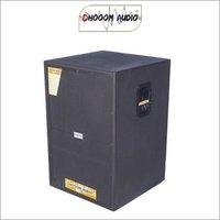 JBL T-Bin Bass Type Empty Box