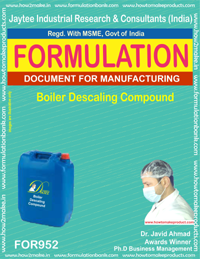 Degreasers & Descaler Formulation eBooks
