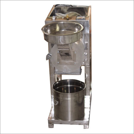 Premium Domestic Flour Mill Machine