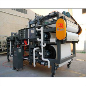 Environmental Type Belt Press