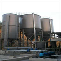 10000 L-M Wastewater Treatment System