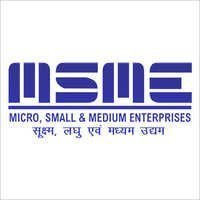 Msme Registration Services