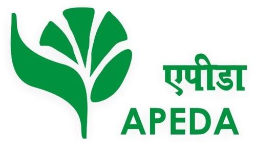 APEDA Registration Service