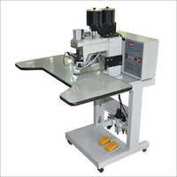 Pearl Stitching Machinery