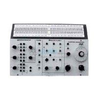 Logic Gate Circuit Trainer and Digital Computer-II