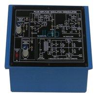 Pulse Amplitude Modulation and Demodulation